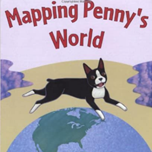 Mapping Penny's World Top 25 Best 3rd Grade Books