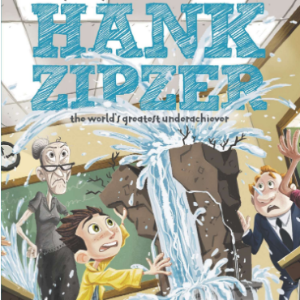 Niagara Falls, Or Does It? #1 (Hank Zipzer) 25 Highly Recommended Best Chapter Books For 4th Graders