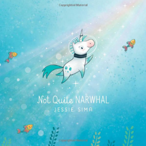 Not Quite Narwhal 30 Recommended Best Books for 3 Year Olds Kids