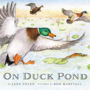 On Duck Pond (On Bird Hill and Beyond)  Top 25 Best 2nd Grade Reading Books