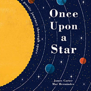 Once Upon a Star: The Story of Our Sun Top 25 Best 2nd Grade Reading Books