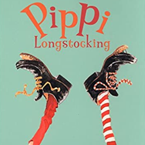 Pippi Longstocking  25 Highly Recommended Best Chapter Books For 4th Graders
