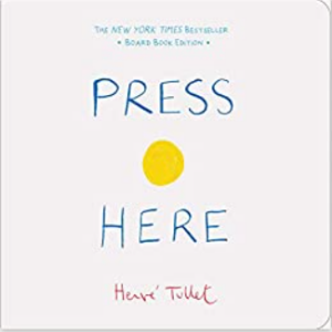 Press Here Top 30 Best Books For 2 Year Olds Kids