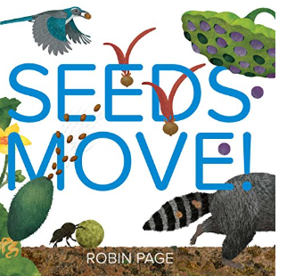 Seeds Move! Top 25 Best 2nd Grade Reading Books