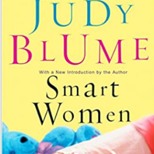Smart Women 25 Most Popular Judy Blume Books For Everyone Should Read