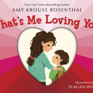 That's Me Loving You Top 30 Best Books For 2 Year Olds Kids