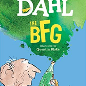 The BFG Top 25 Best Books For 6 Year Olds