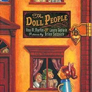 The Doll People Top 25 Best 3rd Grade Books