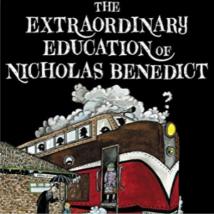 The Extraordinary Education of Nicholas Benedict 25 Must-Read Mystery Books For Kids