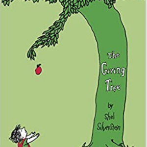The Giving Tree 30 Recommended Best Books for 3 Year Olds Kids