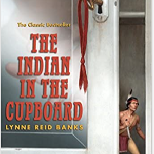 The Indian in the Cupboard  25 Highly Recommended Best Chapter Books For 4th Graders