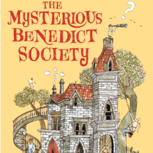 The Mysterious Benedict Society (The Mysterious Benedict Society (1)) 25 Must-Read Mystery Books For Kids