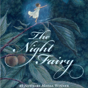 The Night Fairy Top 25 Best Books For 6 Year Olds
