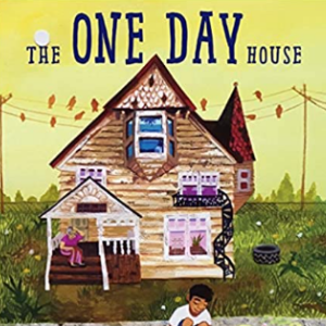 The One Day House Top 25 Best 3rd Grade Books