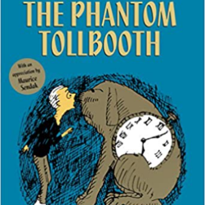 The Phantom Tollbooth Top 25 Wonderfull Books For 5th Graders