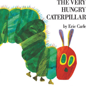 The Very Hungry Caterpillar 30 Recommended Best Books for 3 Year Olds Kids