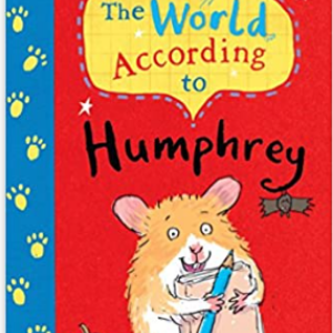 The World According to Humphrey (Humphrey 1) 25 Highly Recommended Best Chapter Books For 4th Graders