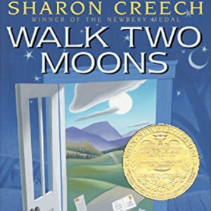 Walk Two Moons 25 Highly Recommended Best Chapter Books For 4th Graders