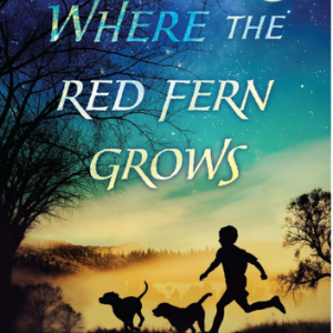 Where the Red Fern Grows Top 25 Wonderfull Books For 5th Graders