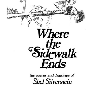 Where the Sidewalk Ends: Poems and Drawings Top 25 Best Books For 6 Year Olds