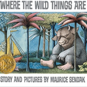 Where the Wild Things Are Top 25 Best Books For 6 Year Olds