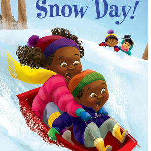 Snow Day! (Step into Reading) Top 30 Best Books For 2 Year Olds Kids