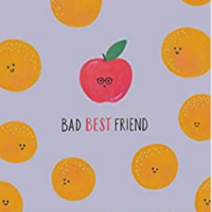 Bad Best Friend Top 30 Most Popular Books For 6th Graders To Read