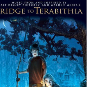 Bridge to Terabithia Top 30 Most Popular Books For 6th Graders To Read