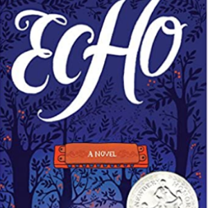Echo Top 30 Most Popular Books For 6th Graders To Read