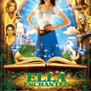 Ella Enchanted Top 30 Most Popular Books For 6th Graders To Read