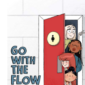 Go with the Flow Top 25 Most Popular Graphic Novels For Girls