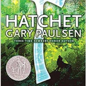 Hatchet   Top 30 Most Popular Books For 6th Graders To Read
