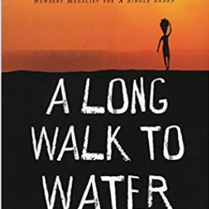 Long Walk to Water Top 30 Most Popular Books For 6th Graders To Read