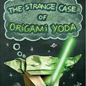 The Strange Case of Origami Yoda Top 30 Most Popular Books For 6th Graders To Read