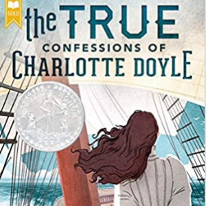 The True Confessions of Charlotte Doyle (Scholastic Gold)  Top 30 Most Popular Books For 6th Graders To Read