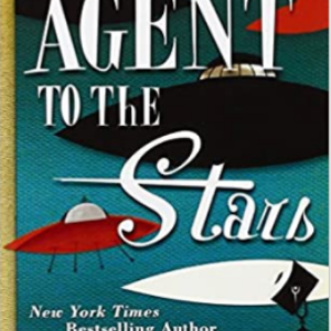 Agent to the Stars Top 25 Amazing Books Like Ready Player One