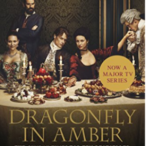 Dragonfly in Amber: A Novel (Outlander) Top 25 Amazing Books Like Ready Player One