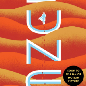 Dune  Top 25 Amazing Books Like Ready Player One