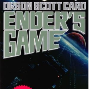 Ender's Game (The Ender Quintet)  Top 25 Amazing Books Like Ready Player One