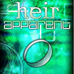 Heir Apparent Top 25 Amazing Books Like Ready Player One
