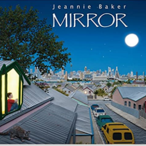 Mirror top 25 Amazing Wordless Picture Books