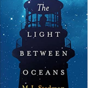 The Light Between Oceans: The heartrending Sunday Times bestseller and Richard and Judy pick  Top 25 Amazing Books Like Ready Player One