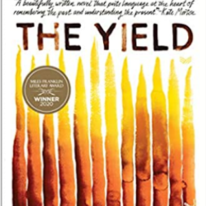 The Yield: A Novel Top 25 Amazing Books Like Ready Player One
