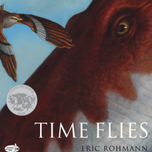 Time Flies Top 25 Amazing Wordless Picture Books