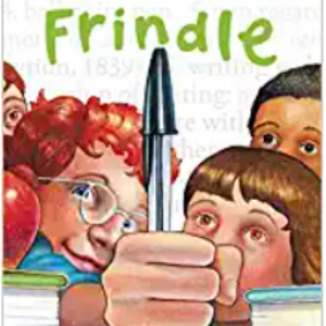 Frindle 20 Most Interesting Fifth Grade Books