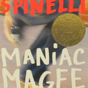 Maniac Magee 20 Most Interesting Fifth Grade Books