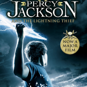 Percy Jackson and the Lightning Thief (Book 1 of Percy Jackson) 20 Most Interesting Fifth Grade Books