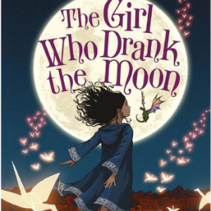 The Girl Who Drank the Moon 20 Most Interesting Fifth Grade Books